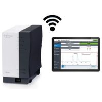 Agilent Technologies - 490-Mobile Micro GC System