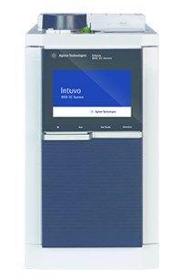 Agilent Technologies - Intuvo Blood Alcohol Analyzer