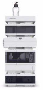 Agilent Technologies - 1260 Infinity II GPC/SEC system