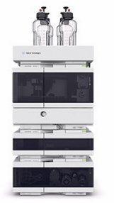 Agilent Technologies - 1290 Infinity II GPC/SEC system