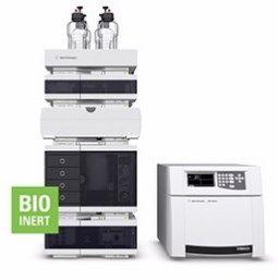 Agilent Technologies - 1260 Infinity II Bio-SEC Multi-Detector System