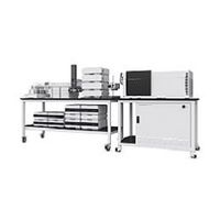Agilent Technologies - StreamSelect LC/MS System