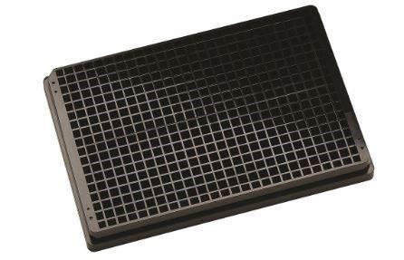 Porvair Sciences - Krystal UV Quartz bottomed microplates