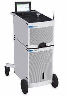 Agilent Technologies - HLD MD30 Mobile Dry Helium Leak Detector