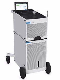 Agilent Technologies - HLD MR15 Mobile Helium Leak Detector
