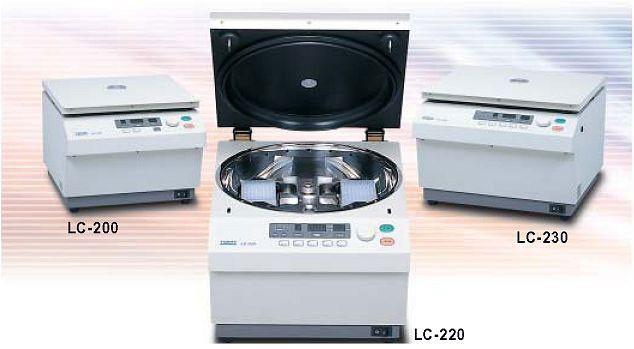TOMY - LC-200/220/230