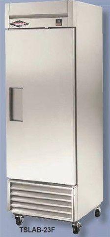 LABREPCO - Futura Silver Series Manual Defrost Freezers