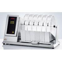 Pharmatest USA - PTF30ERA and PTF60ERA Automated Three and Six Drum Friability Testers