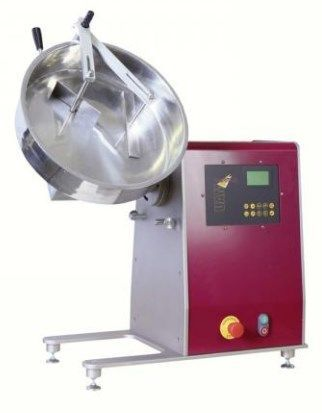 Pharmatest USA - Stainless Steel Pelletizer
