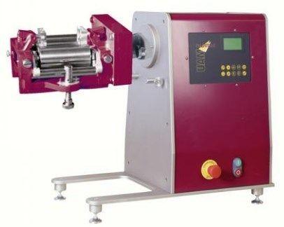 Pharmatest USA - Triple Roller Mill