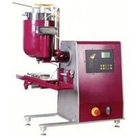 Pharmag - Suppository Molding Machine
