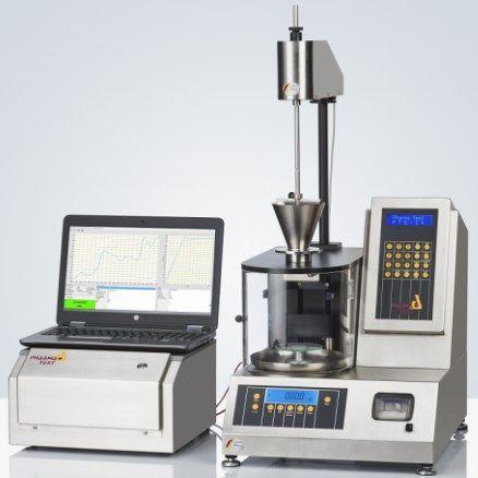 Pharmatest USA - PTG-NIR Powder Analysis System