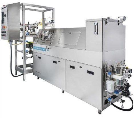 Microfluidics - Production