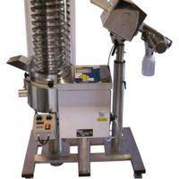 CroPharm Inc. - Tablet Dedusters with Integrated Metal Detectors
