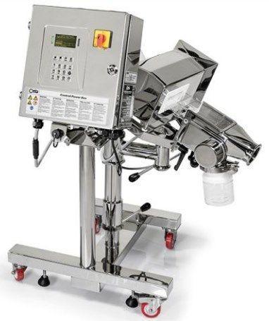 CEIA - Tablet Metal Detectors