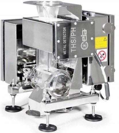 CEIA - Powder and Liquid Metal Detectors