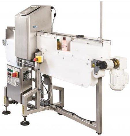 CEIA - Conveyor Systems