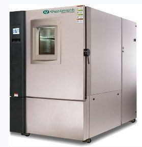 ESPEC - NEW Mechanical HALT system