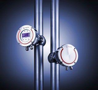 Anton Paar - Oxy 510 Inline Oxygen Sensor