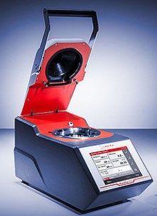 Anton Paar - Oxidation stability tester: RapidOxy 100 Fuel