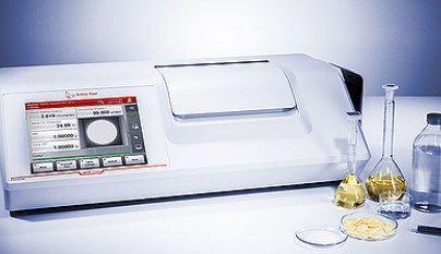 Anton Paar - MCP 5100/5300/5500 Modular Circular Polarimeter