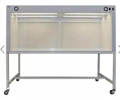 Cleatech - 6 Feet Horizontal Laminar Flow Hood Clean Bench