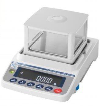 A&D Weighing - GX-1603A