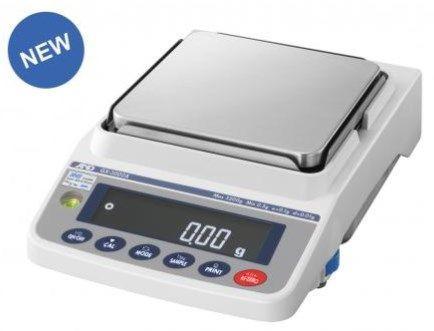 A&D Weighing - GX-4002A