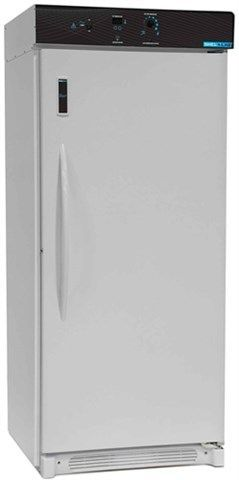 SHEL LAB - SHEL LAB Thermoelectric Cooled Incubator, Peltier Cooling 19.3 Cu.Ft. (300 Bottle) Capacity 115v