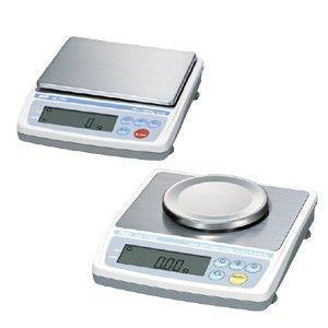 A&D Weighing - EK-i / EW-i Series