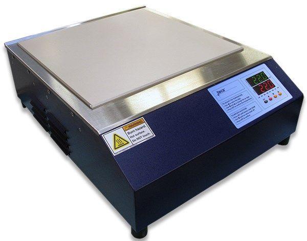 TECA Corporation - LHP-1800CPV