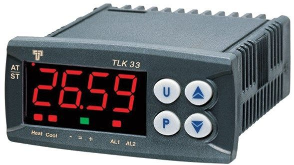 TECA Corporation - TC-3500