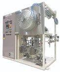 ULVAC - Small-Scale Vacuum Distillation
