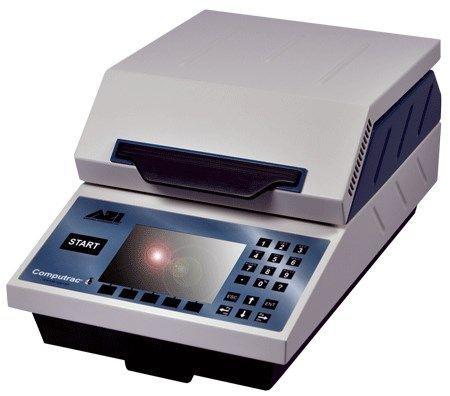 AMETEK - Computrac MAX 4000XL