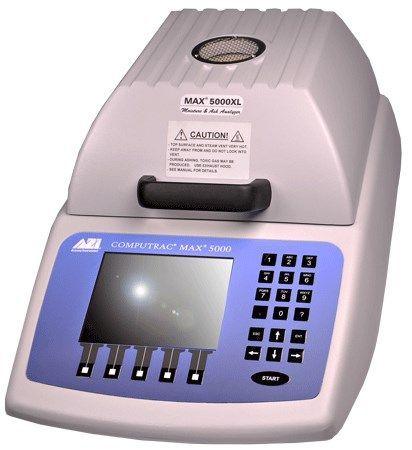 AMETEK - Computrac MAX 5000XL