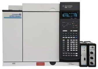 OI Analytical - S-PRO 3200 GC System for Sulfur Analysis