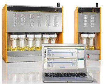 OI Analytical - SOXTHERM Soxhlet Extraction System