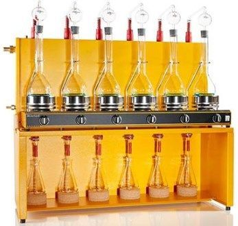 OI Analytical - Classic Distillation Apparatus