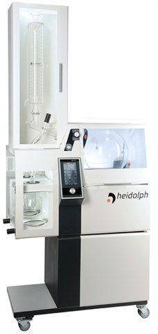 Heidolph North America - Hei-VAP Industrial