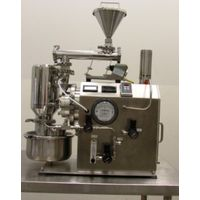 Hosokawa Micron Powder Systems - MIKRO LPM LABORATORY PIN MILL
