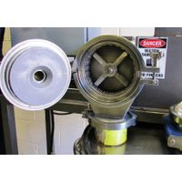 Hosokawa Micron Powder Systems - MIKRO UMP KNIFE MILL