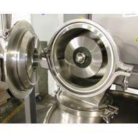 Hosokawa Micron Powder Systems - MIKRO UMP ATTRITION MILL