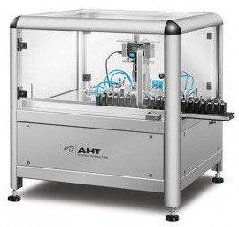 TA Instruments - AHT