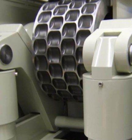 Hosokawa Micron Powder Systems - Alpine® Kompaktor ARC HK