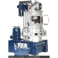 Hosokawa Micron Powder Systems - MICRON DRYMEISTER FLASH DRYER