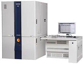 Hitachi - Ultra-high Resolution Scanning Electron Microscope SU9000