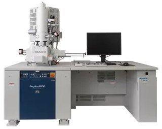 Hitachi - Ultra-high Resolution Scanning Electron Microscope Regulus Series