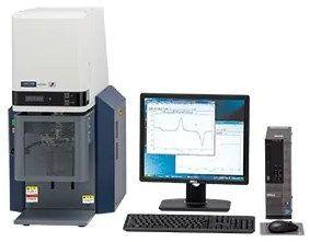 Hitachi - Thermomechanical Analyzer TMA7000 Series