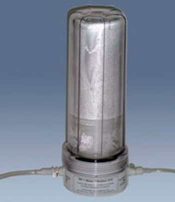 Physitemp - WF-1 In-Line Sediment Filter