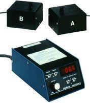 Physitemp - Vibratron II - Vibration Sensitivity Tester